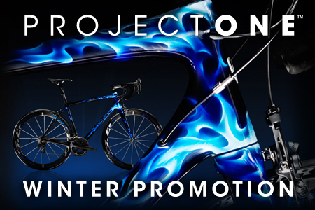 Get your dream bike now!