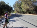The end of the ride, Olive Hill & Canada Road