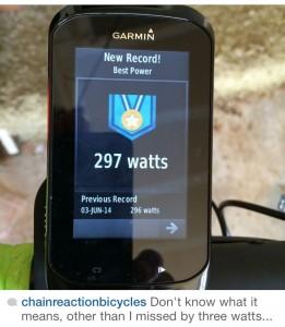 297watts
