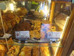 """Food"" in Pescadero"