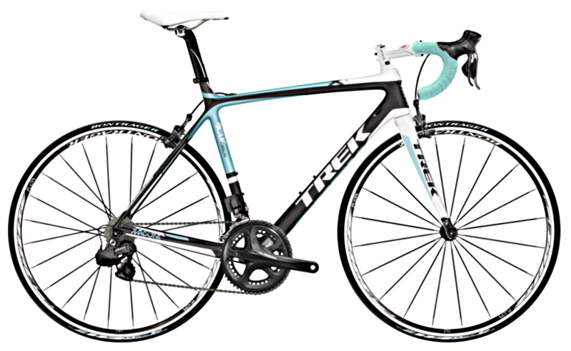 Electronic Ultegra Di2 Shifting comes to a specially-priced Trek Women's Madone bike at Chain Reaction